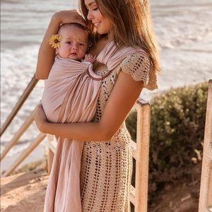 Baby Pura Vida Sling Wrap Carrier